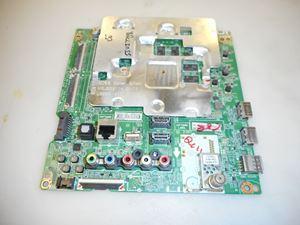 Picture of LG 55UJ7700UA MAIN BOARD EBT64513102 EAX67146203(1.1)