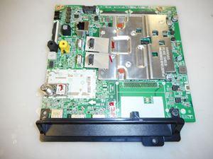 Picture of LG 75UN8570AUD MAIN BOARD EBT66514202