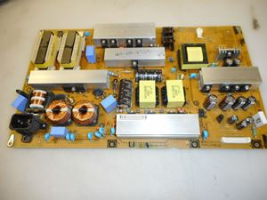 Picture of LG  47LD450UA  POWER SUPPLY EAY60869502  EAX61289601/12