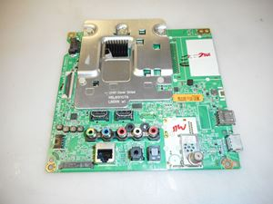Picture of LG  65HU6150UB   MAIN BOARD EBT64235404  EAX66882503(1.0)