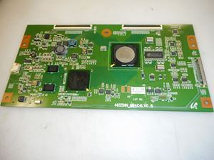 Picture of SONY KDL55V5100 T-CON 4655NN_MB4C4LV0.6