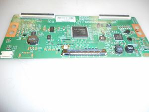 Picture of SANYO FW65R79FC SERIAL STARTING XA1 T-CON 6870C-0769A
