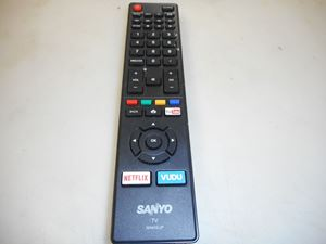Picture of SANYO FW65R79FC REMOTE HAND UNIT  NH415UP