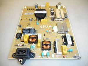 Picture of LG 49UM6900PUA POWER SUPPLY EAY64511101 EAX67189201(1.6)