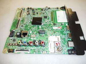 Picture of LG 65KU6300PUE MAIN BOARD EBT65307702 EAX67872805(1.1