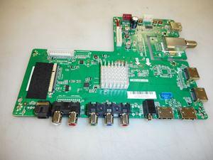 Picture of RCA  RTU5540-B MAIN BOARD A17072549 T.MS3558.U801