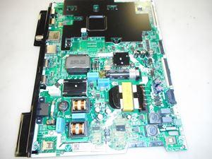 Picture of SAMSUNG  UN55NU6950FXZC MAIN POWER SUPPLY T-CON BOARD