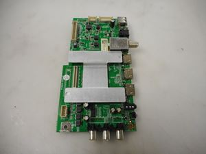 Picture of WESTINGHOUSE WR43FC4200  MAIN BOARD RT28210-ZC01-01 20200917