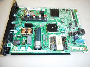 Picture of SAMSUNG UN43N5000AFXZC MAIN/POWER SUPPLY BOARD VN43FN075U