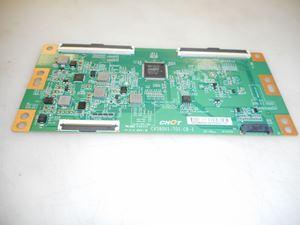 Picture of INSIGNIA NS 58DF620 CA20 T-CON CV580U1-T01-CB-1