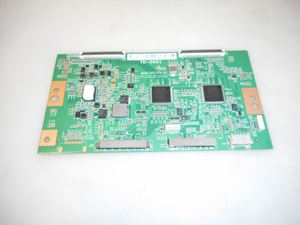 Picture of SONY KD55X85J  KD-55X750H T-CON ST5461D11-2  TD-001