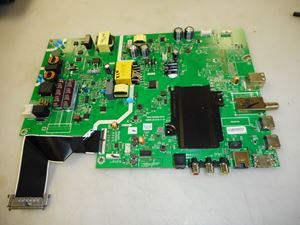 Picture of RCA RQSM5520 MAIN/POWER SUPPLY BOARD 5800-A9M46N-0P00