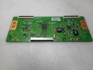 Picture of LG 55LN5700UH T-CON 6871L-2979B  6870C-0421A