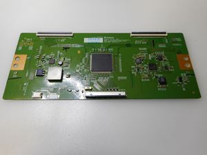 Picture of LG 65UH7650A T-CON   6871L-4757B / 6870C-0600A